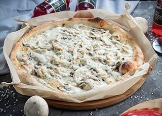 """Пицца """"Жульен"""" 32 см"""